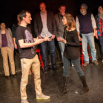 Preview an Improv Class for FREE