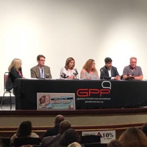 GPP Mid-Georgia Regional Meeting featured on Georgia Film Site