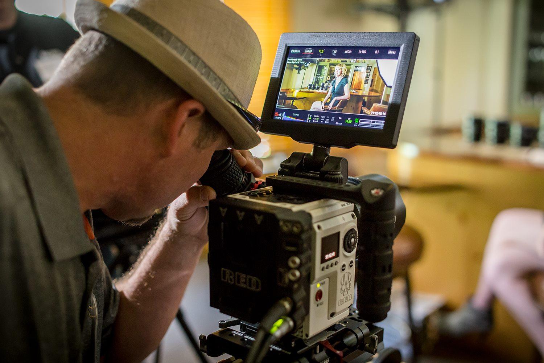 Full Frame Rentals featured on Georgia Film Site